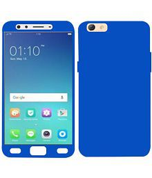 Oppo F3 Plain Covers : Buy Oppo F3 Plain Covers Online at Low Prices
