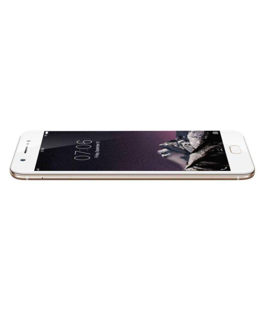 Vivo VIVO 1714 ( 32GB , 3 GB ) Gold Mobile Phones Online at Low