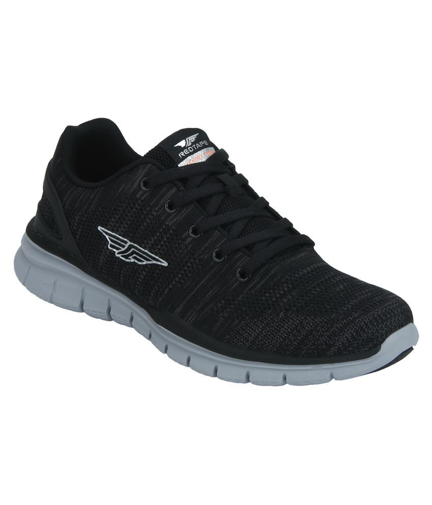 Red Tape Athleisure Sports Range Men Running Shoes