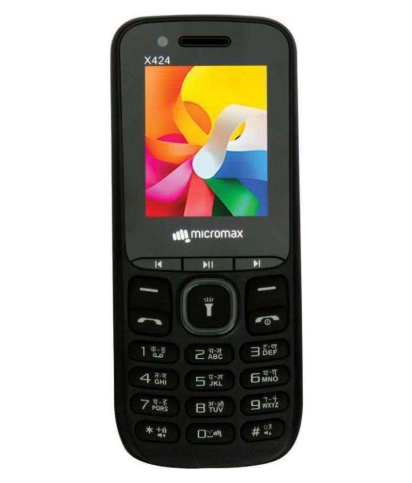 Micromax X424 32 Mb