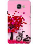 Samsung Galaxy J7 Max Printed Cover By Woodpecker Prints