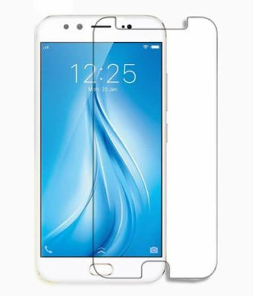 Oppo A30 Tempered Glass Screen Guard By Unix