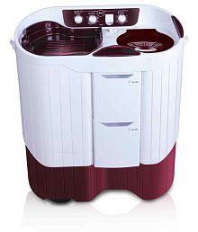 Godrej 7.5 Kg WS Edge Pro 750 CS Semi Automatic Semi Automatic Top Load Washing Machine