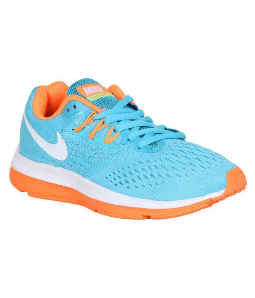 Nike Nike Zoom Winflo 3 Running Shoes