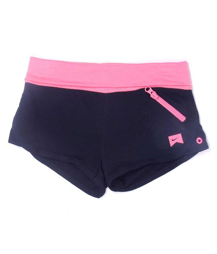 Nike Action Girls Casual Short