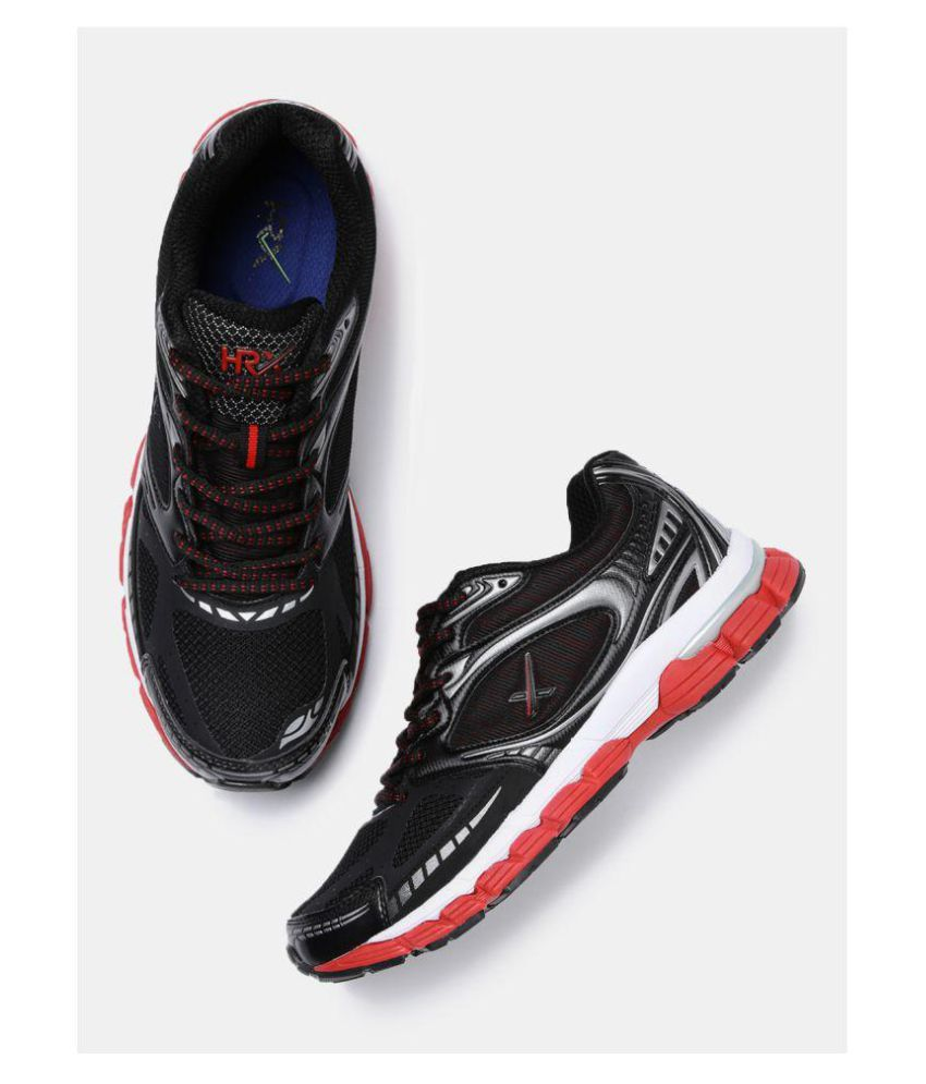 HRX Men Running Shoes