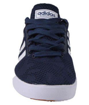adidas neo 3 blue