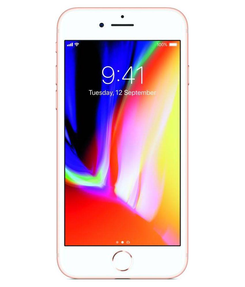Apple Apple iPhone 8 256Gb ( 128GB , 2 GB ) Space Grey