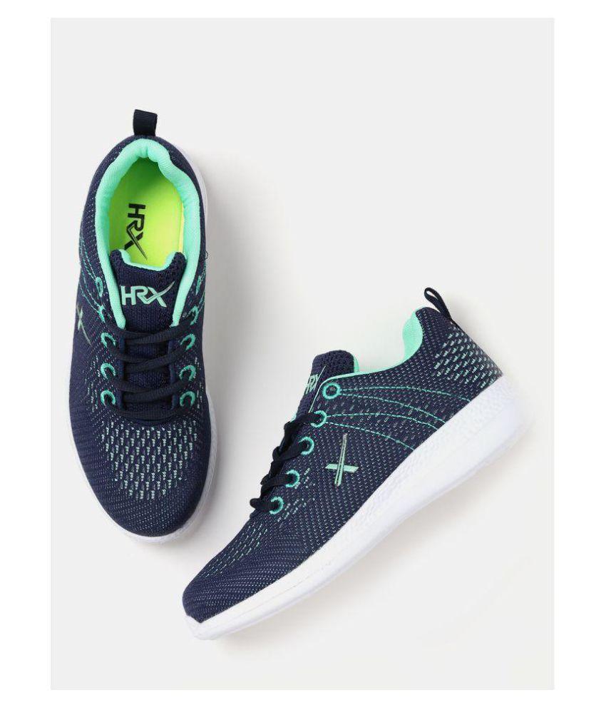 official photos b203c 40d9d HRX Running Shoes