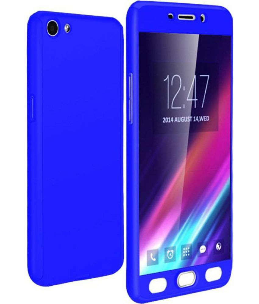 timeless design 373c9 62899 Vivo Y51L Hybrid Covers IPAKY - Blue