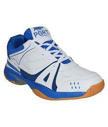 Indoor Court Shoes  Buy Men s Indoor Court Shoes Online at Best ... 3203b6abe