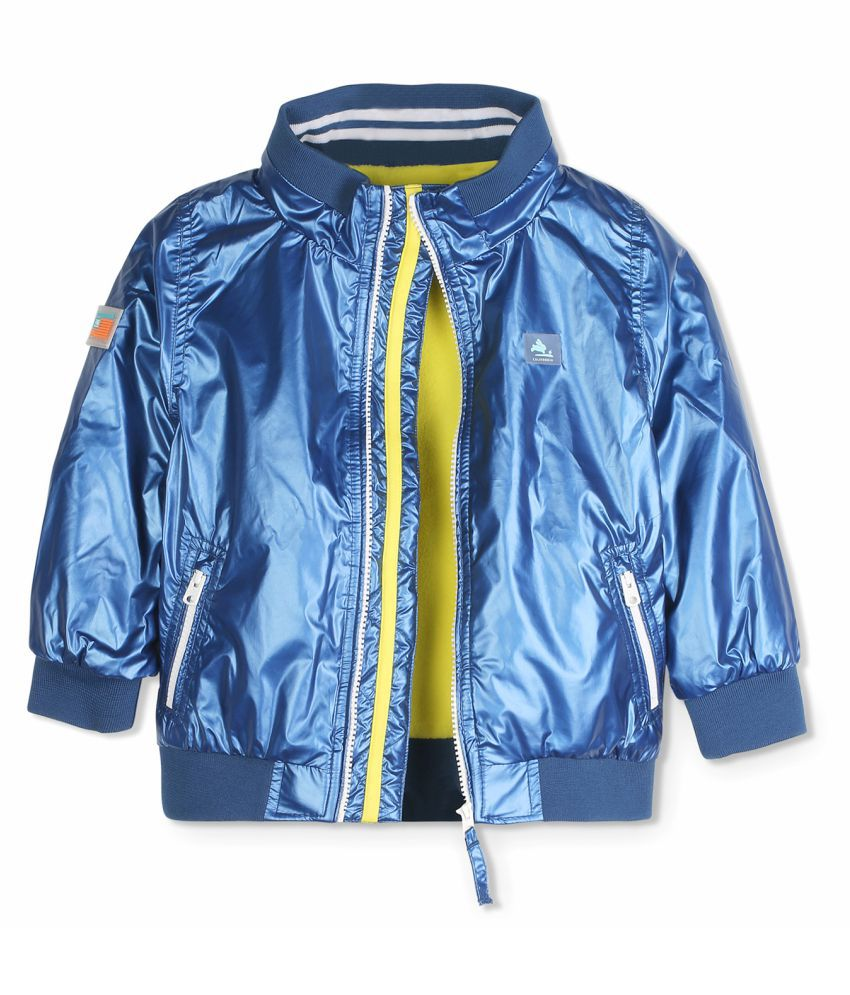 Cherry Crumble The Rock Star Jacket