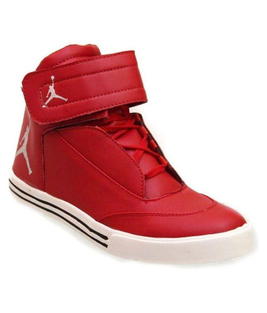 Rimson Red