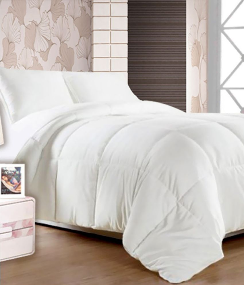 ideas design white fluffy full queen home comforter big