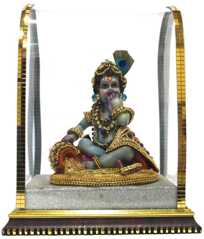Kaarti Krishna Polyresin Idol