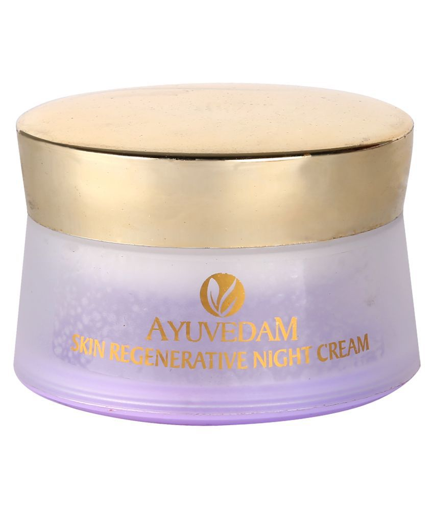 AYUVEDAM Night Cream 50 gm