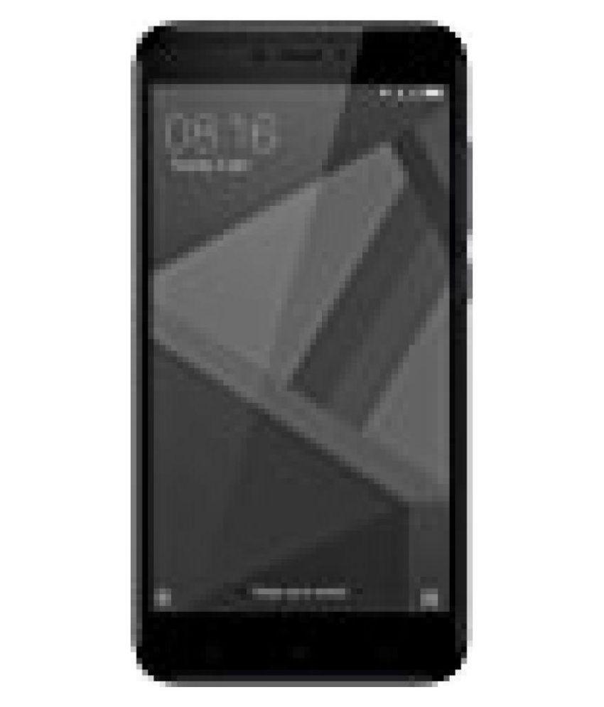 Redmi 2016100 32gb 3 Gb Black Mobile Phones Online At Low