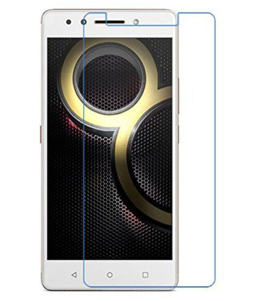 Lenovo K8 Plus Tempered Glass Screen Guard By Mascot max