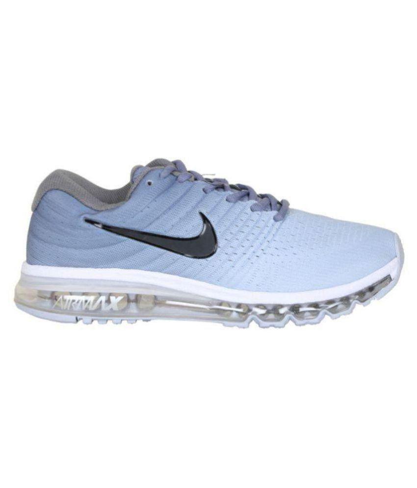 Men S Nike Air Max Zero Running Shoes