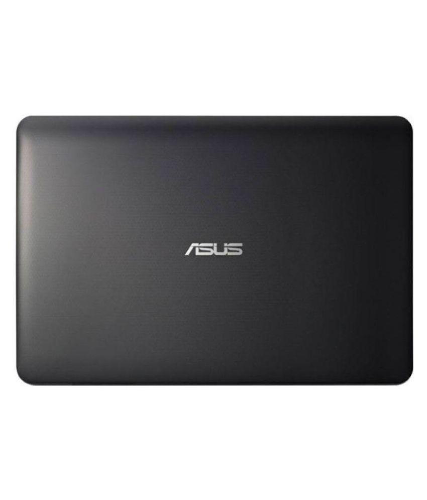 Asus A Series A541UJ - DM463 Notebook Core i3 (6th Generation) 4 GB 39.62cm(15.6) Linux 2 GB BLACK