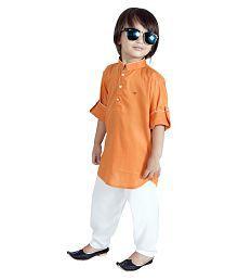aa3691fe045 Dhoti Kurta  Buy Dhoti Kurta Online at Best Prices in India on Snapdeal