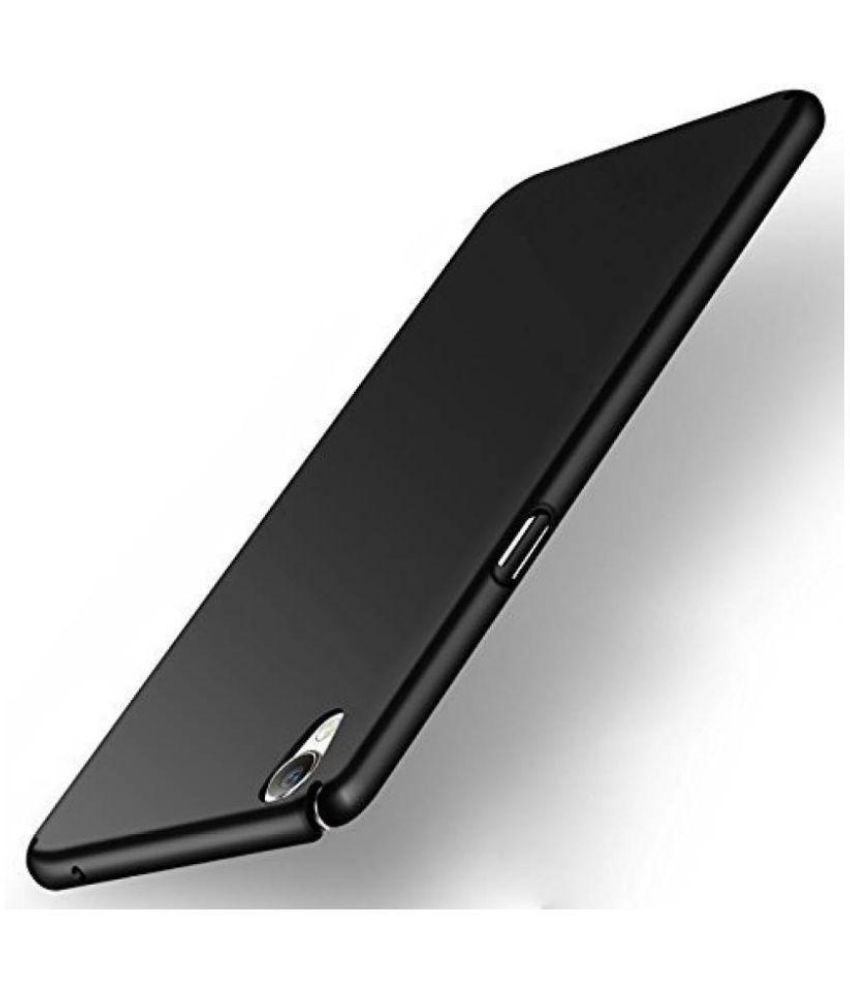 Oppo A37F Hybrid Covers Furious3D - Black