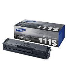 Samsung MLT D 111s Black Toner Cartridge Single