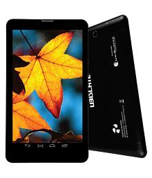 Datawind 3G7Q Black ( 3G + Wifi , Voice calling )