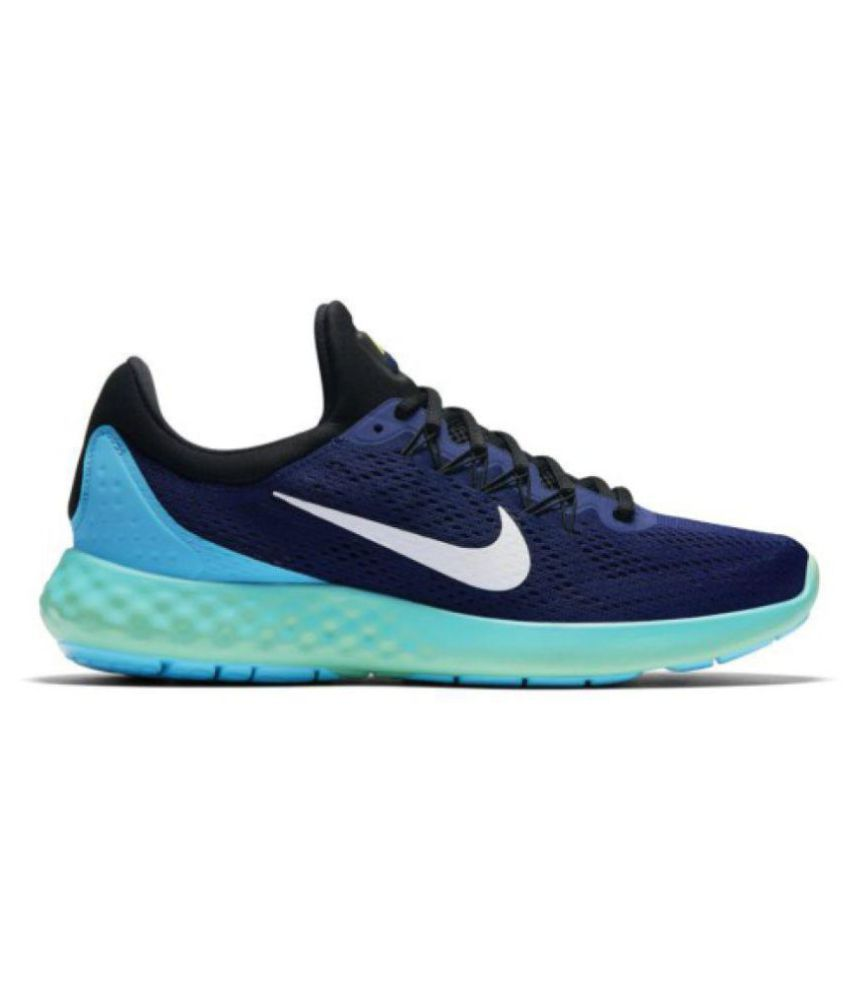 more photos 17269 ab32e Nike Lunar Skyelux Running Shoes - Buy Nike Lunar Skyelux Running Shoes  Online at Best Prices in India on Snapdeal