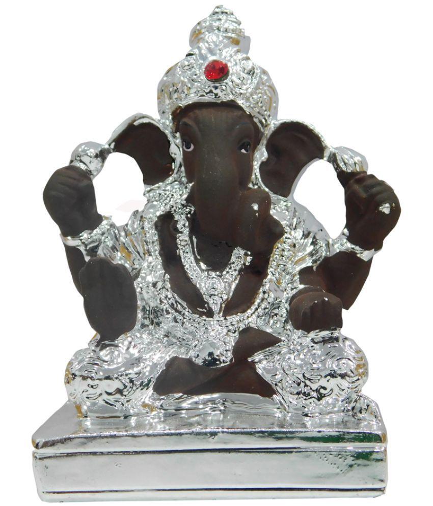vinayakmoorti Ganesha Marble Idol