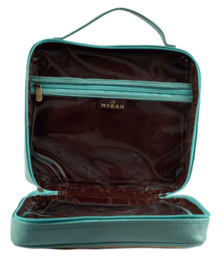 Myrah hand bags Multi Travel Kit - 1 Pc