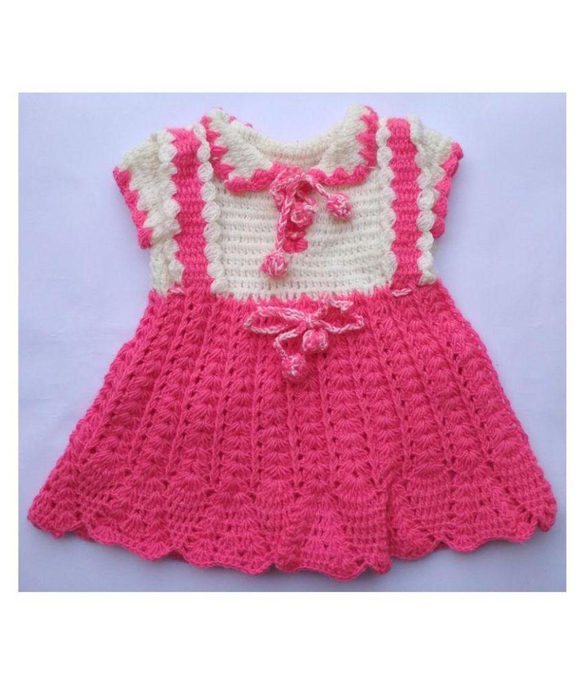 Crochet Dresses For Baby Girl Online Dacc