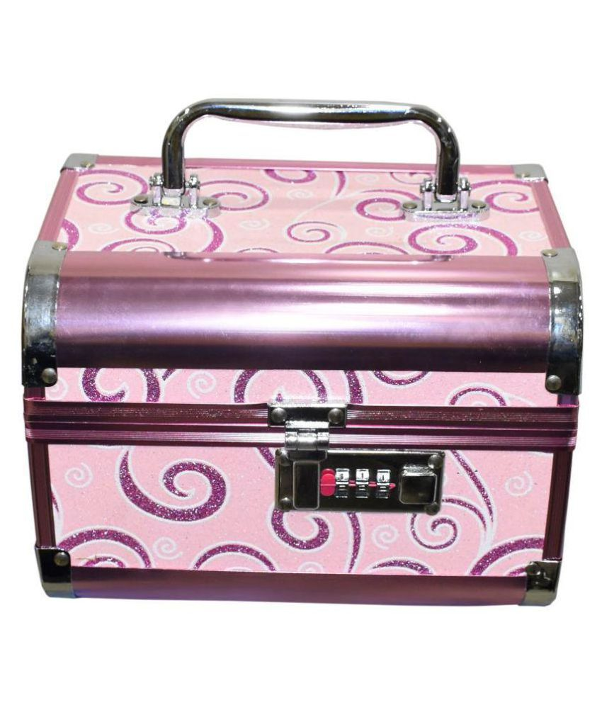 Pride Star James to store cosmetics Vanity Box