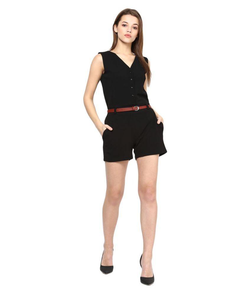 Taaruush Cotton Lycra Jumpsuits