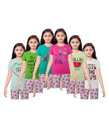 Girl Confidential Six Combo Girls 6 Combo Top