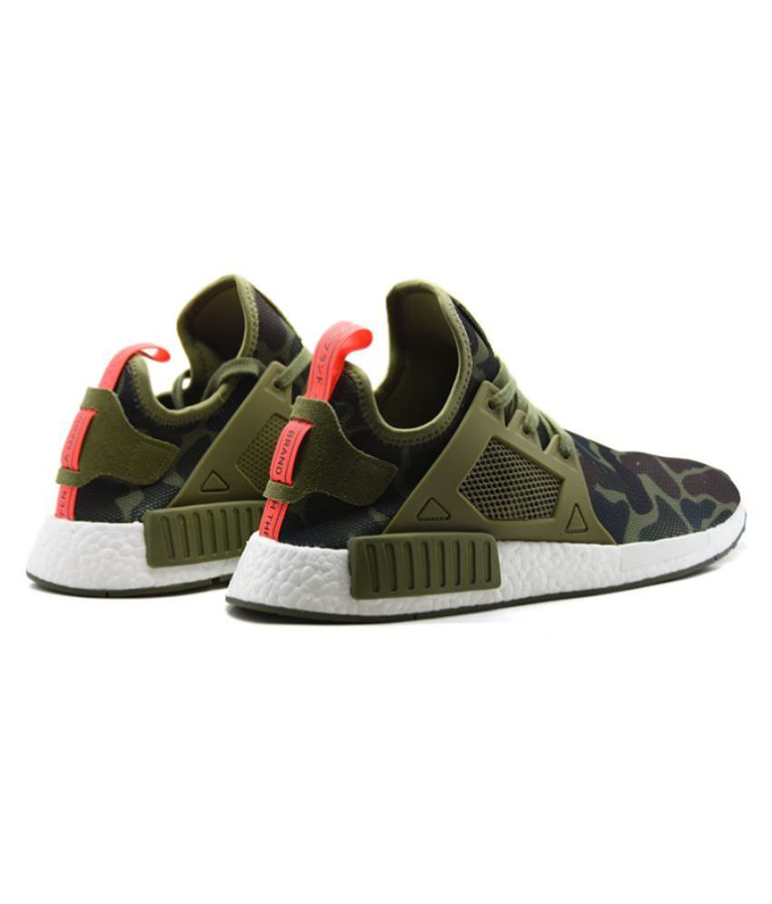 Cheap Adidas Shoes Online Shopping adidas NMD XR1 Blue Duck