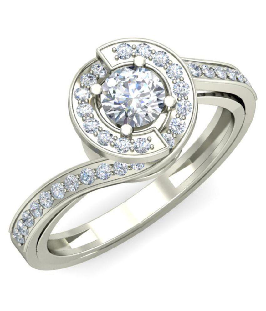 Celenne By Gili 14k Gold Ring