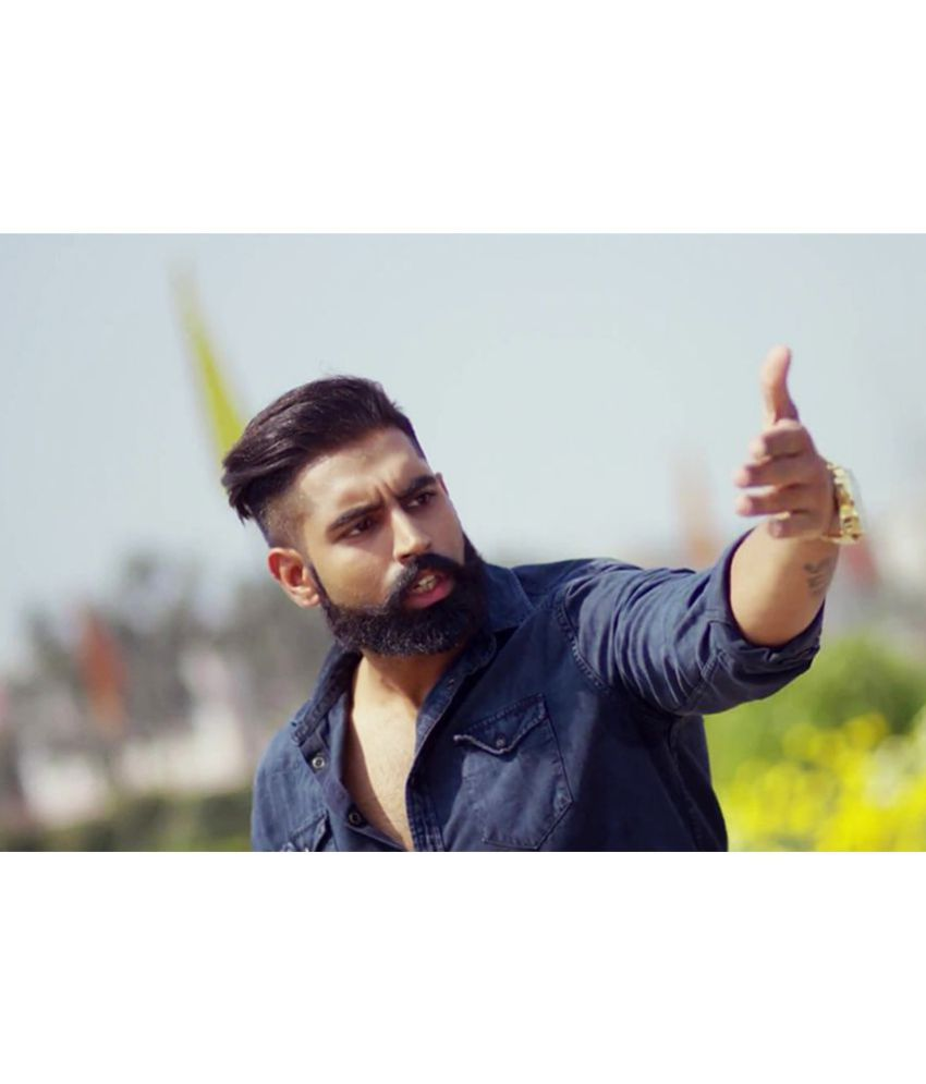 78e98e44f Wall1ders Parmish verma Paper Wall Poster Without Frame: Buy Wall1ders Parmish  verma Paper Wall Poster Without Frame at Best Price in India on Snapdeal