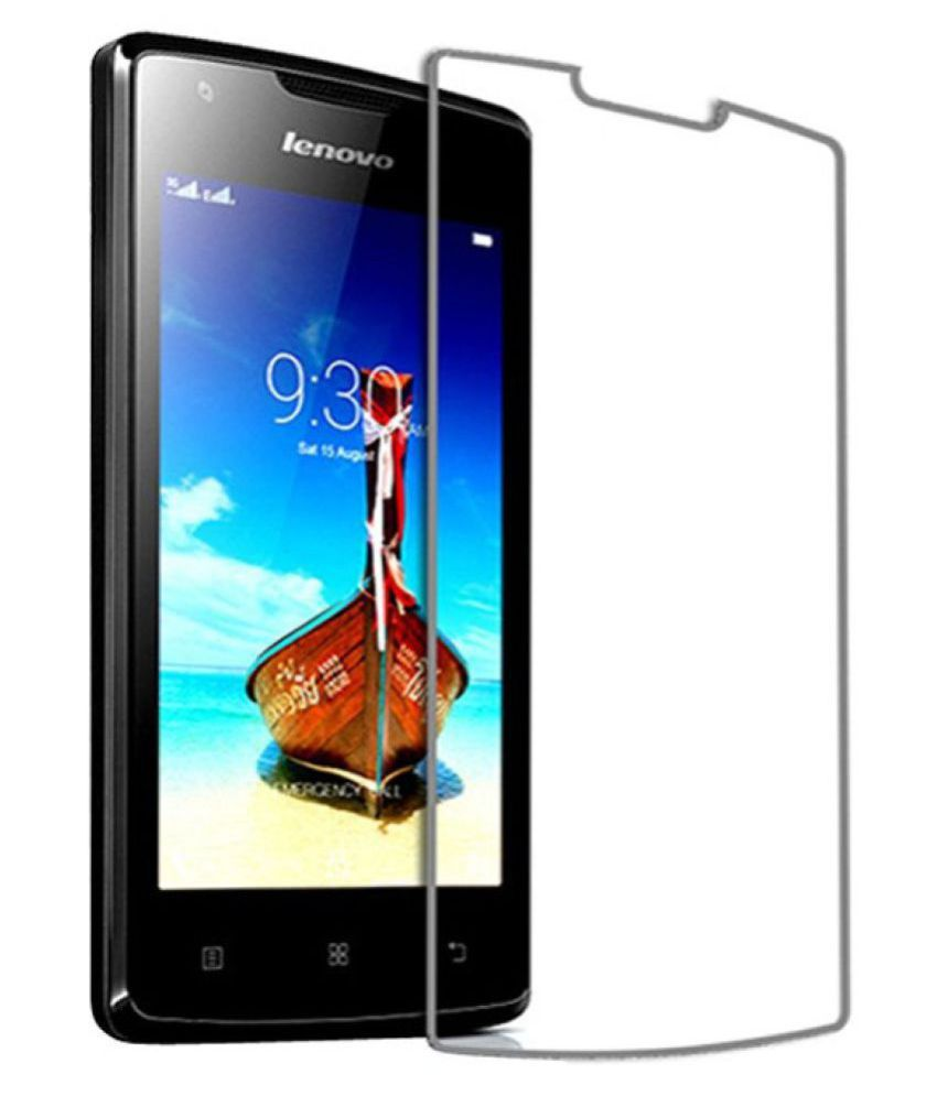 Lenovo A1000 Tempered Glass Screen Guard By KFDC