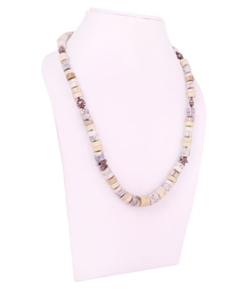 moss crystal vaults necklace agate