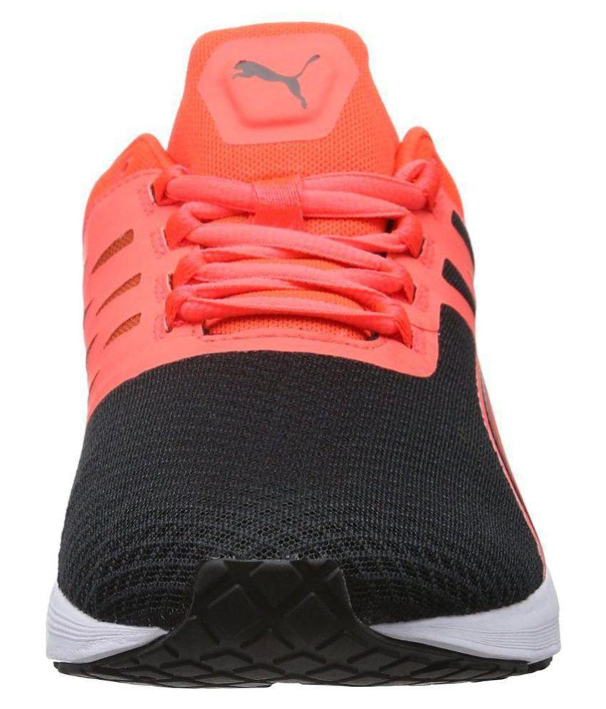 f25bd9aebc7e Puma Men s Pulse XT v2 FT H2T Black Training Shoes - Buy Puma Men s ...