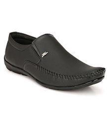 Lee Peeter Slip On Formal Shoes