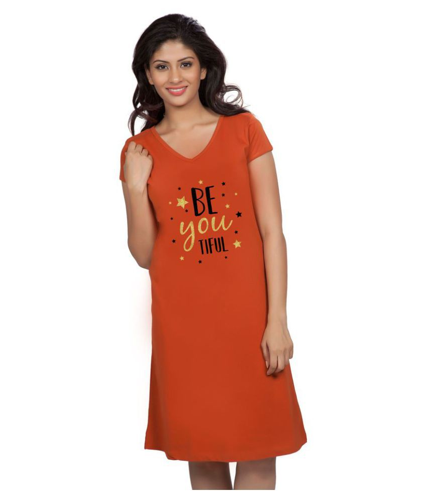clifton Cotton Nighty & Night Gowns