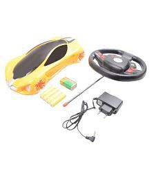 27cm RECHARGEABLE Gravity Induction Control RC Racing Car Kids Toys Remote - R96