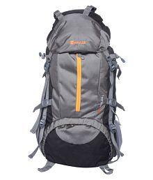 Impulse Backpack Travel Bag Hiking Bag Trekking Bag Hiking Rucksack for Outdoor 60-75 litre Hiking Bag
