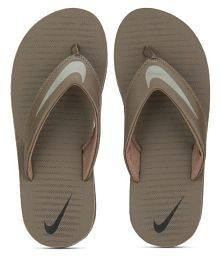 a6b5fba91 Nike 1 Slippers   Flip Flops  Buy Nike 1 Slippers   Flip Flops ...