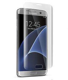 Samsung Galaxy S7 Edge Tempered Glass Screen Guard By FIRSTGEAR