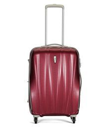 VIP Maroon S (Below 60cm) Cabin Hard Luggage