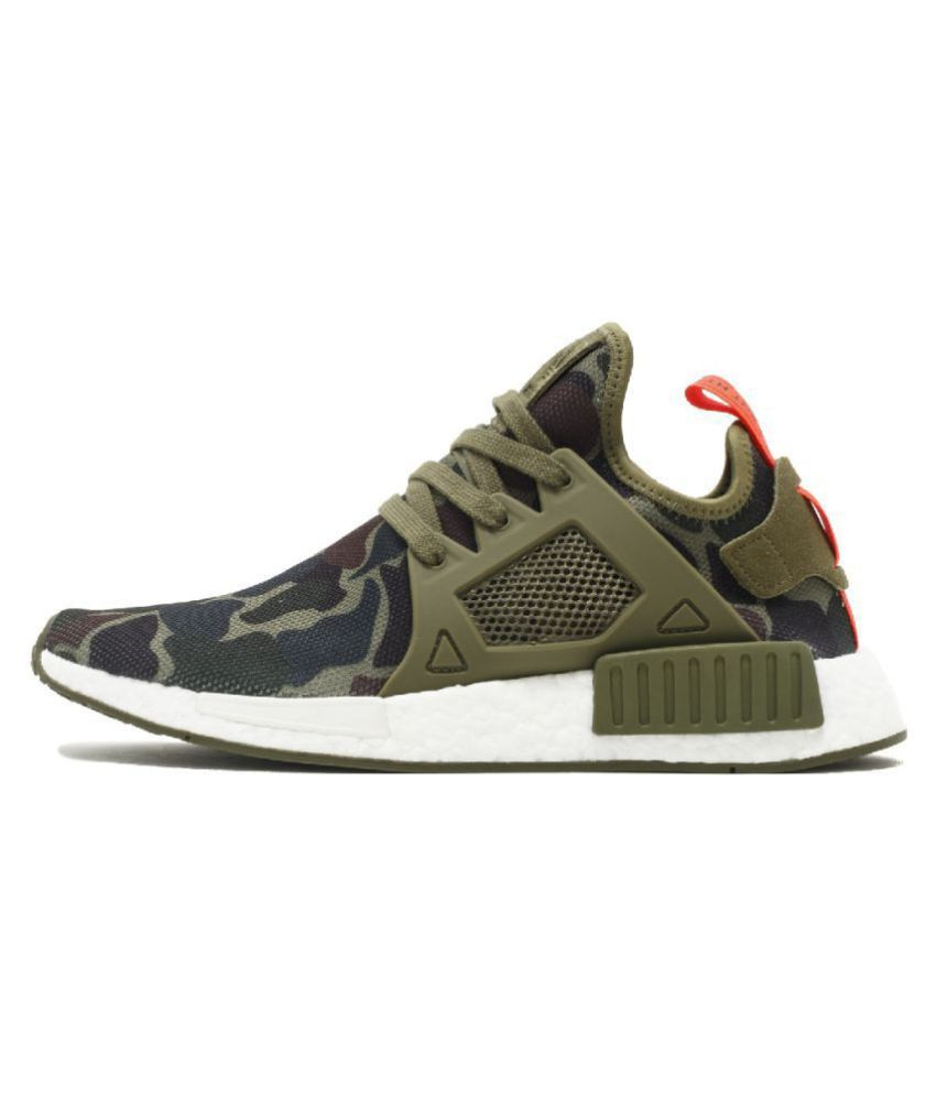 5ca523585545e Adidas Nmd Xr1 Running Shoes - Buy Adidas Nmd Xr1 Running Shoes Online at  Best Prices in India on Snapdeal