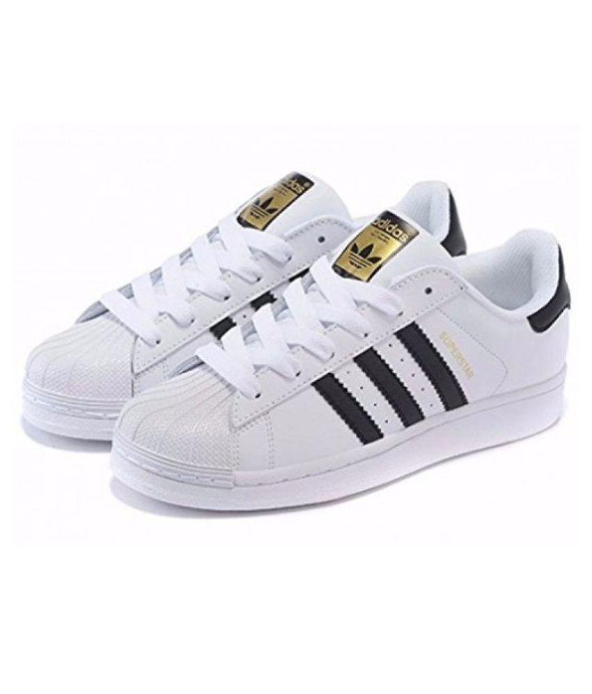 Adidas superstar scarpe casual scarpe compra scarpe bianche adidas